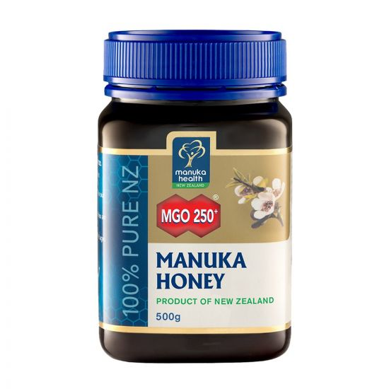 MGO™ 250+ Manuka med Manuka Health New Zealand