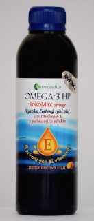 Omega-3 HP Tokomax orange 270ml Nutraceutica