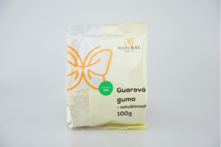 Guarová guma 100g Natural Jihlava