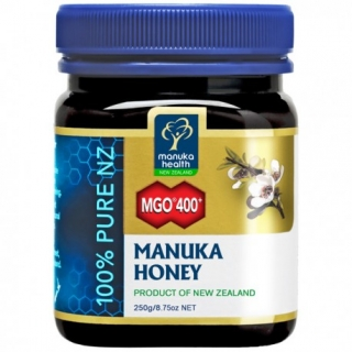 MGO™ 400+ Manuka med Manuka Health New Zealand