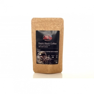Reishi Black Coffee 60g ANI