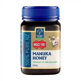 MGO™ 100+ Manuka med 500g Manuka Health New Zealand